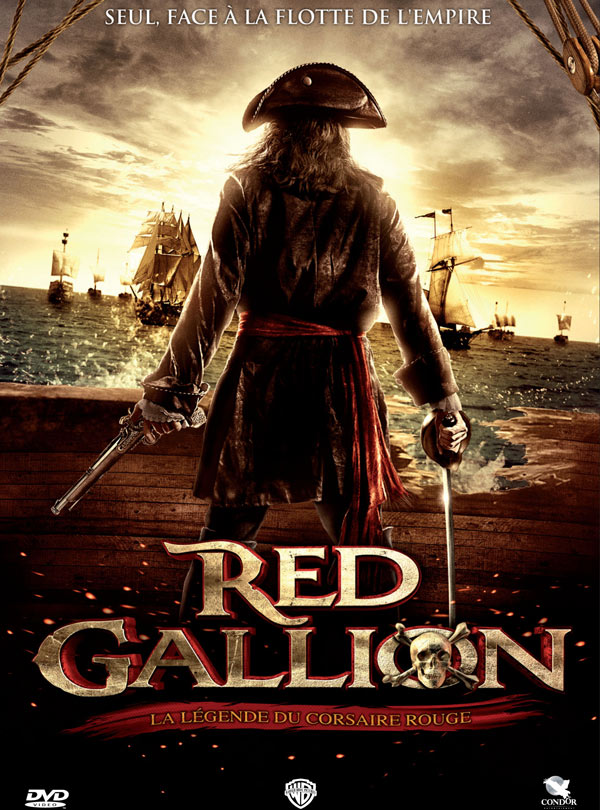 [MULTI] Red Gallion : La l�gende du Corsaire Rouge |TRUEFRENCH| [DVDRip]