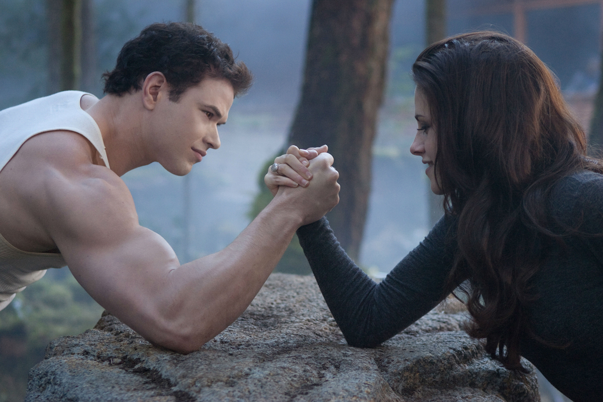 Foto - FILM - Twilight Saga: Breaking Dawn - Part 2 : 182749