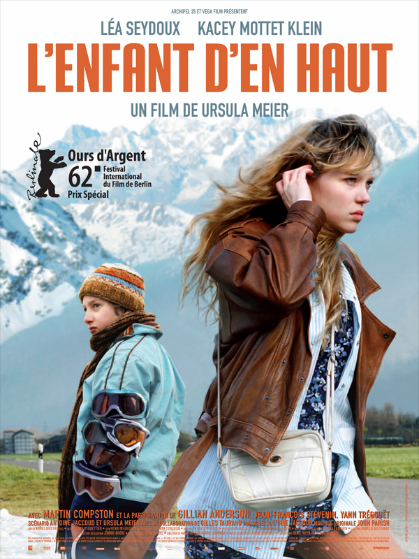 [Multi] L Enfant D En Haut 2012 FRENCH DVDRip XviD
