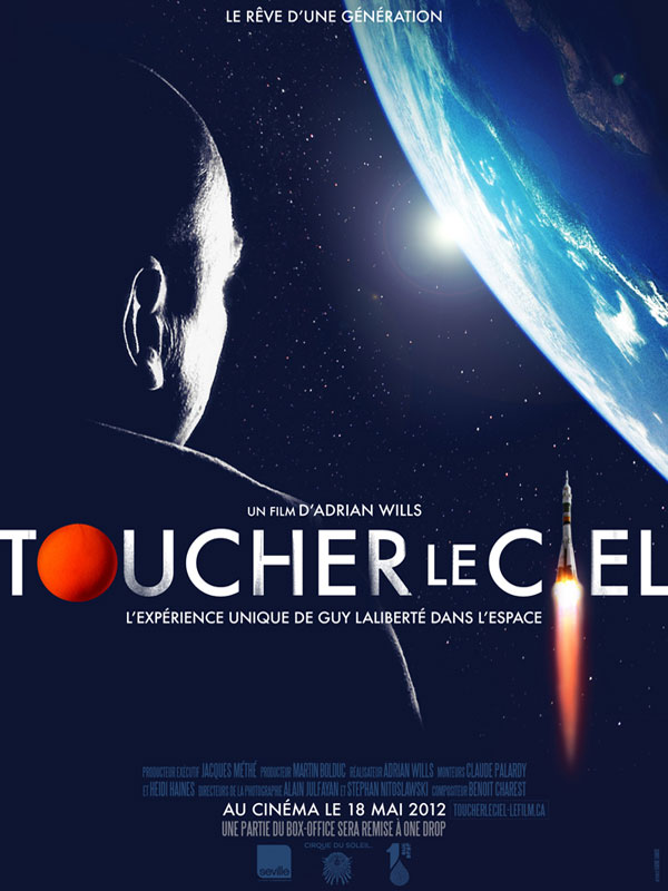Touch The Sky (Toucher Le Ciel) [DVDRIP FRENCH]