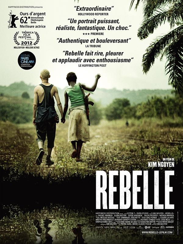 Rebelle – War witch dvdrip