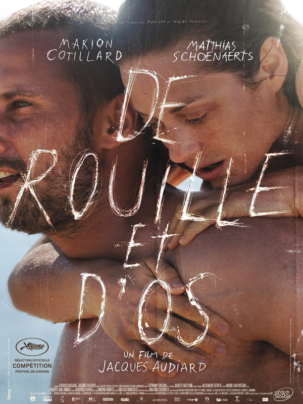 De rouille et d'os [FRENCH][BDRIP]