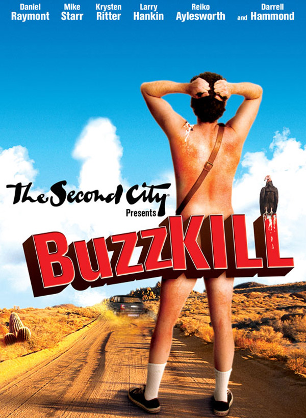 Buzzkill (VO)