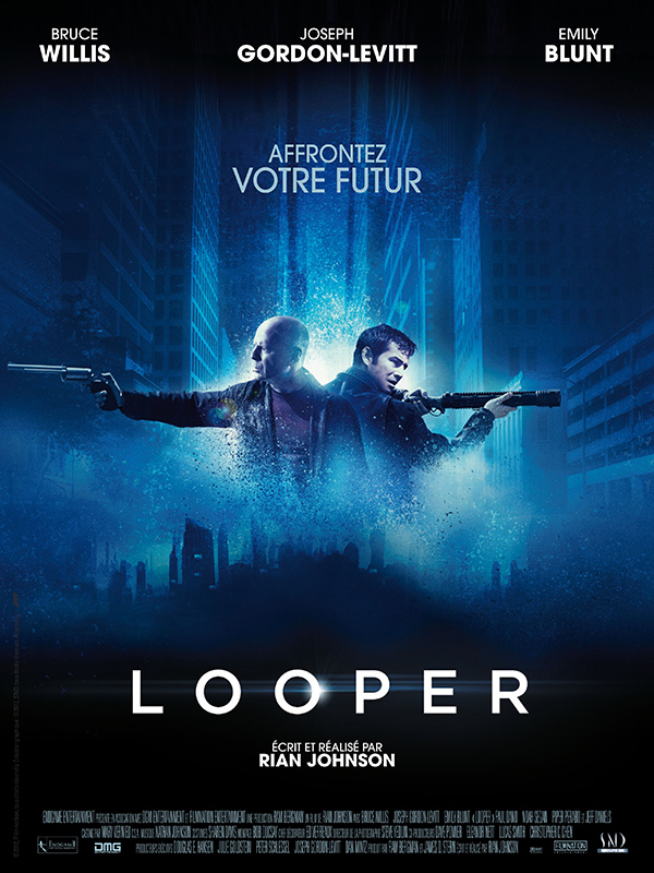 Looper [FRENCH][TS MD]