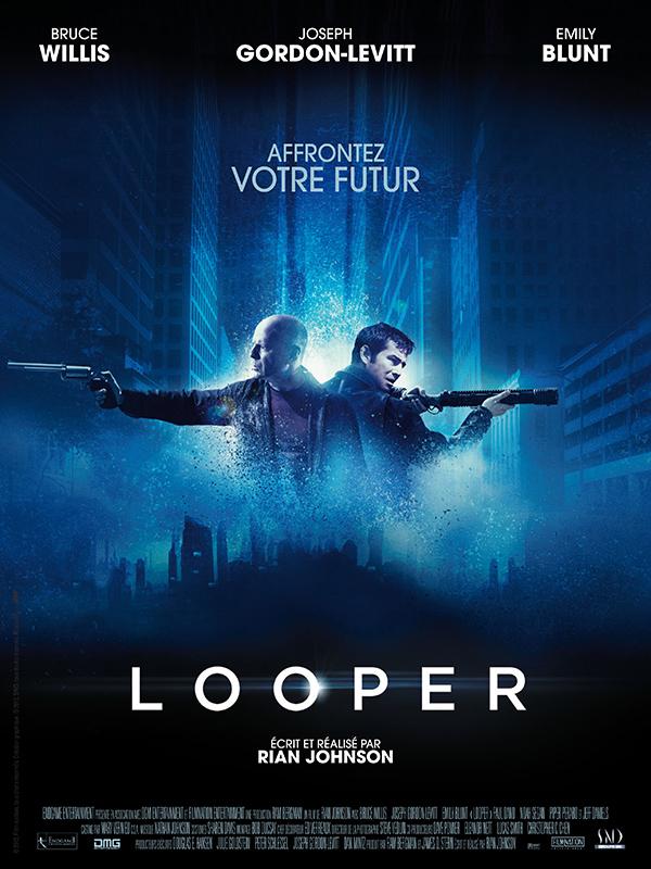 BDRIP ����� Rmvb Looper 2012