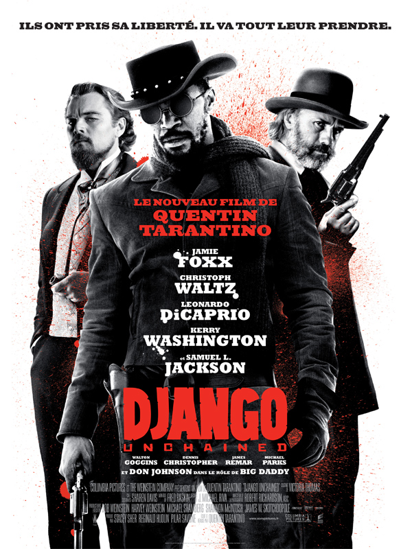 Django Unchained