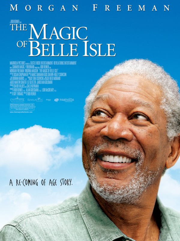 The Magic of Belle Isle [FRENCH][DVDRIP]