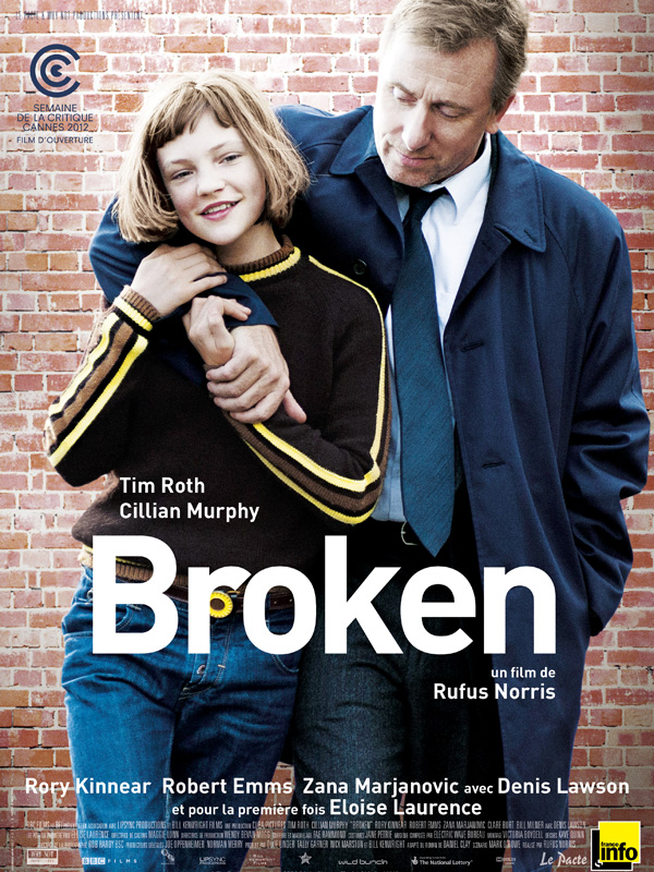 [Multi] Broken |TRUEFRENCH| [DVDRiP]