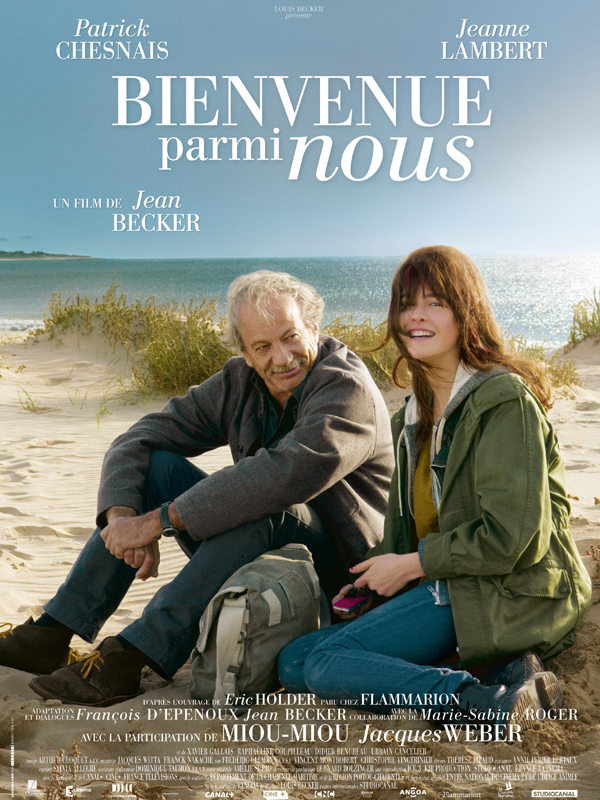 Bienvenue parmi nous [FRENCH][BDRIP]