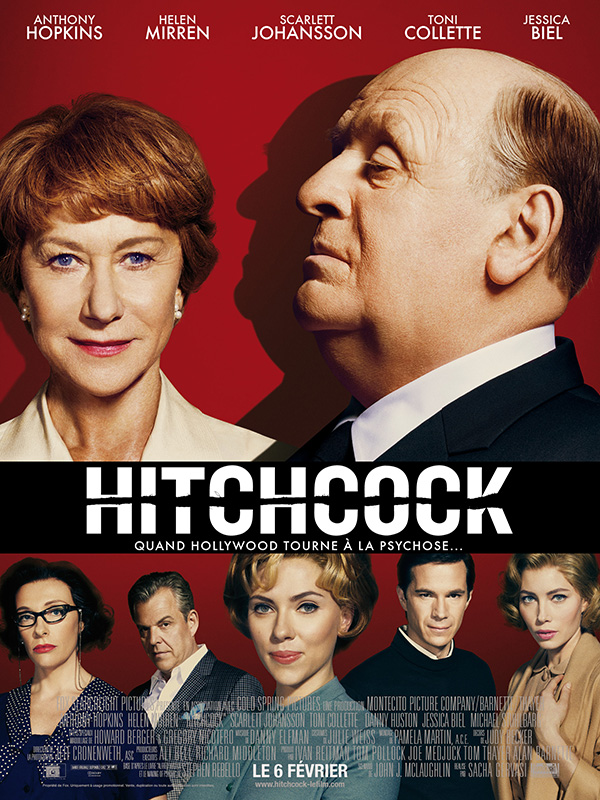Hitchcock | BDRip | French | 1Fichier Uptobox