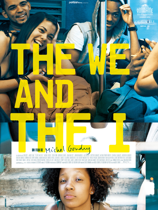 [DF] The We and The I  [DVDRiP]