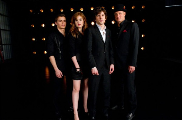 Foto - FILM - Now You See Me : 182605