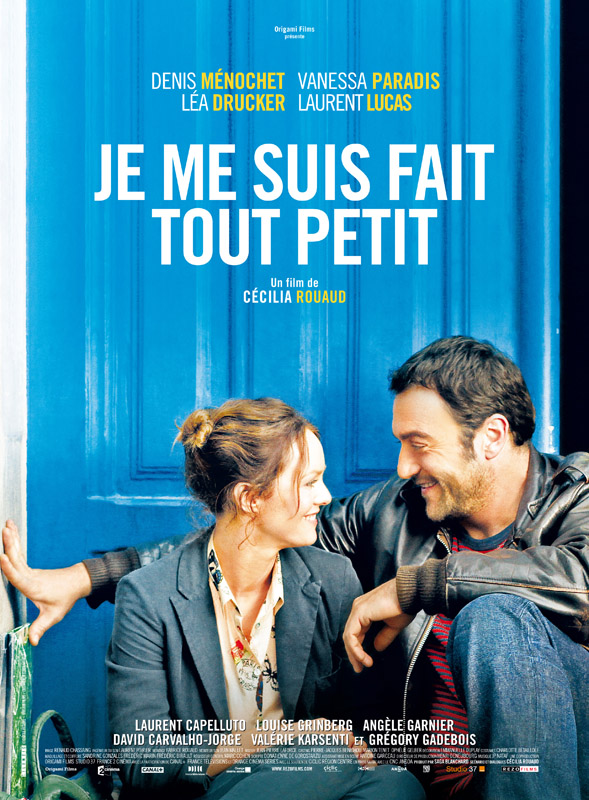 [DF] Je me suis fait tout petit [DVDRIP]