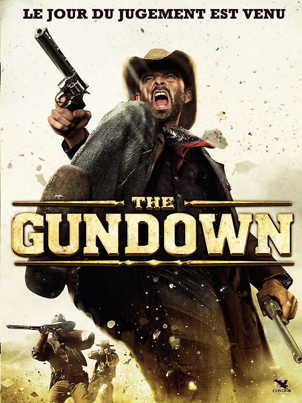 The Gundown film dvdrip gratuit