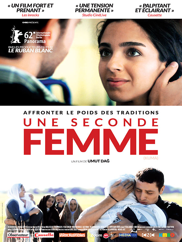 Une Seconde Femme (Kuma-The Second Wife)
