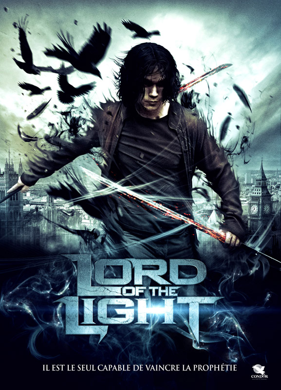 [DF] The Lord of the Light [DVDRiP]