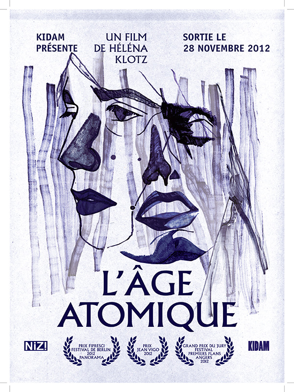 L'âge atomique 2012 [FRENCH] [DVDRip]
