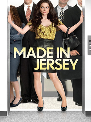 Made in Jersey - Saison 01 FRENCH