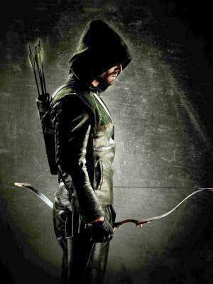 Arrow en streaming