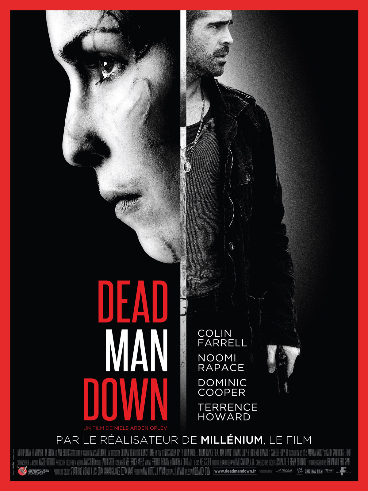 Dead Man Down ddl