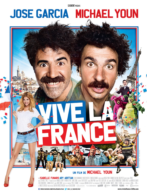 Vive la France [FRENCH][Bluray 720p]