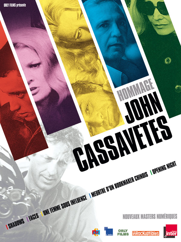 R�trospective John Cassavetes