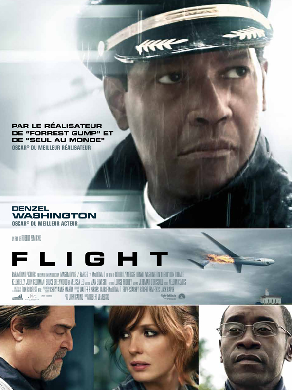 [DF] Flight [DVDRiP]