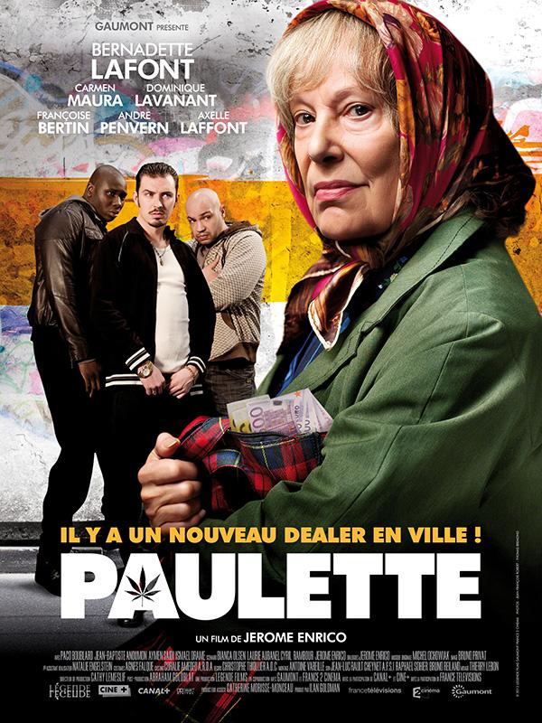 Paulette ddl