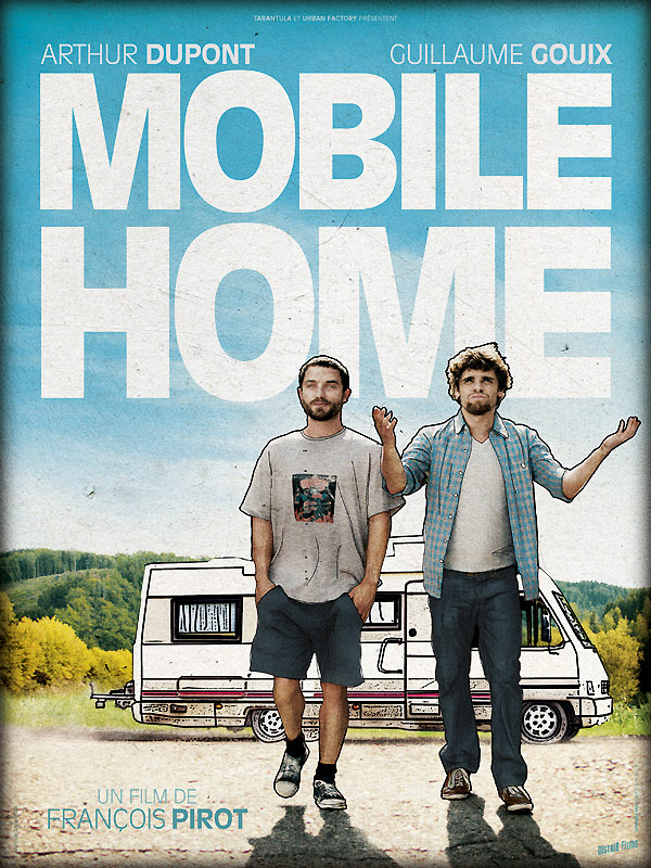 Mobile Home dvdrip