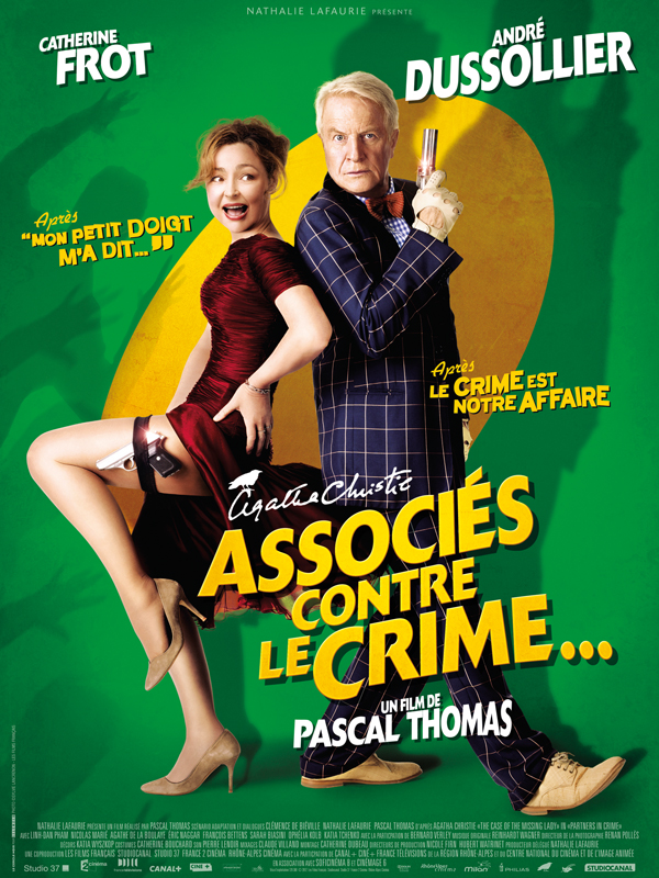 [MULTI] Associ�s contre le crime [FRENCH] [BDRiP] 1CD