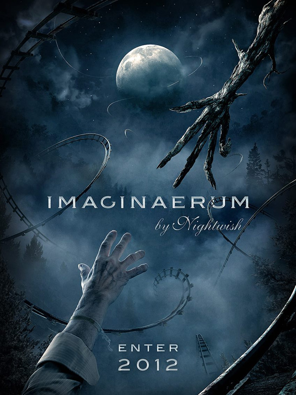 Imaginaerum | Dvdrip | Vostfr | 1Fichier Uptobox