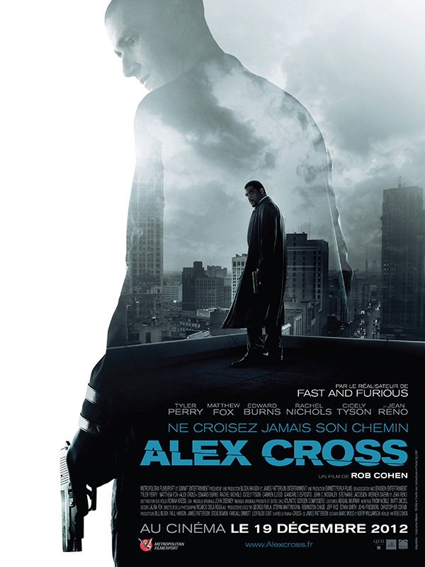 Alex Cross | Dvdrip | TRUEFRENCH