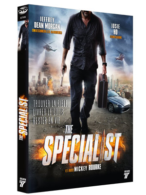 The Specialist FRENCH ...[DVDRIP]