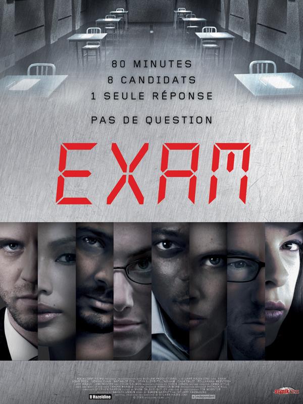 [MULTI] Exam [DVDRiP]