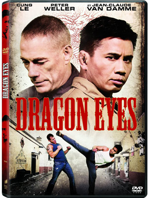 film Dragon Eyes en streaming