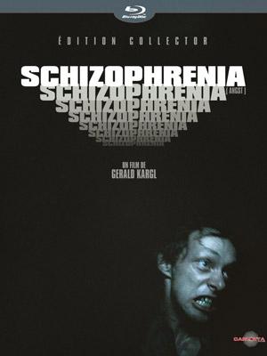 Schizophrenia, le tueur de l'ombre