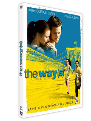 [DF] The Ways  [DVDRiP]