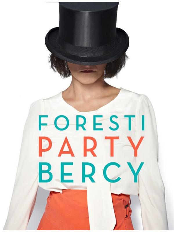 Foresti Party Bercy |Multi| BluRay