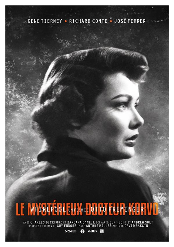 Whirlpool - Le Mysterieux Docteur Korvo