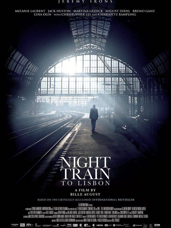 [MULTI]Night Train to Lisbon [DVDRIP][AC3][FRENCH]