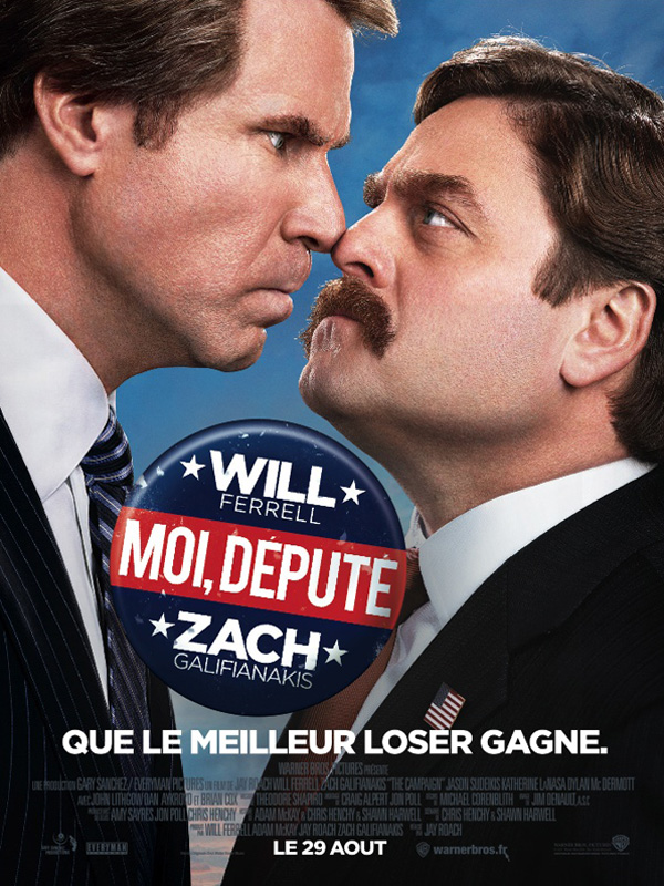 Moi, député [FRENCH][BRRIP]