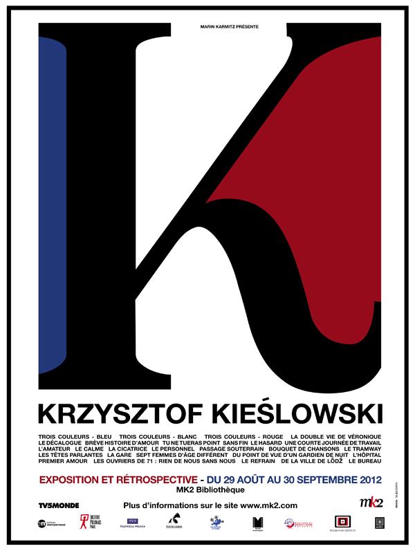 Le Monde de Krzysztof Kieślowski