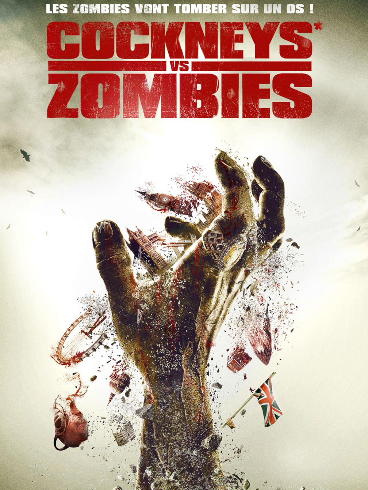Cockneys vs. Zombies