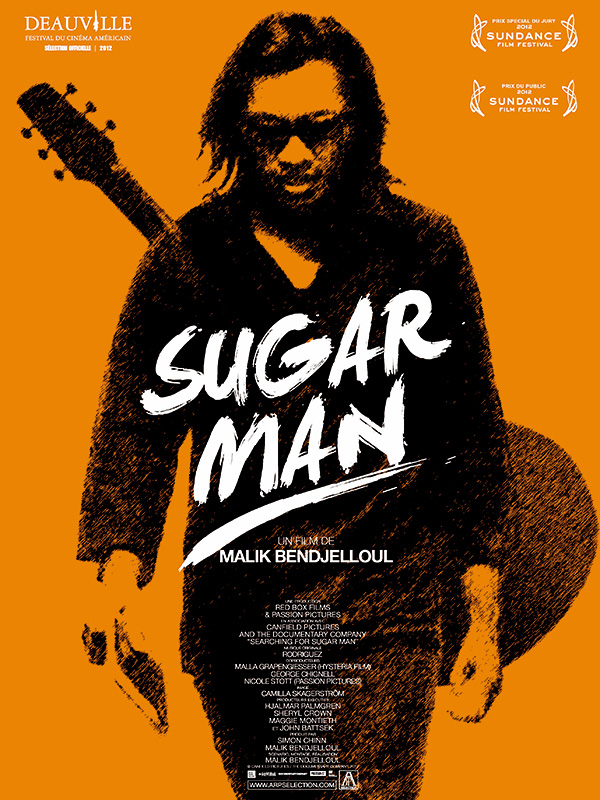20232850 Sugar Man | VOSTFR
