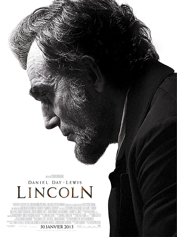 Lincoln | BDRip | French | 1Fichier Uptobox