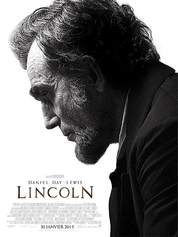 Lincoln - EXTRAS (Bonus du film)