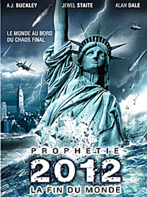Proph�tie 2012 : la fin du monde