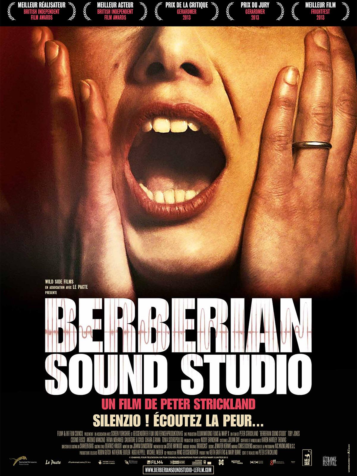 Berberian Sound Studio – DVDRiP – TRUEFRENCH