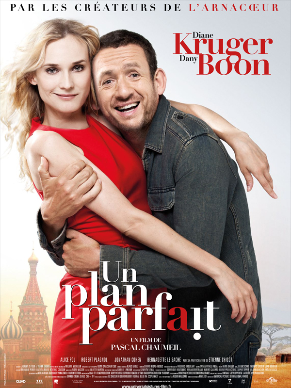 Un Plan Parfait 2012 [FRENCH] [BRRiP]