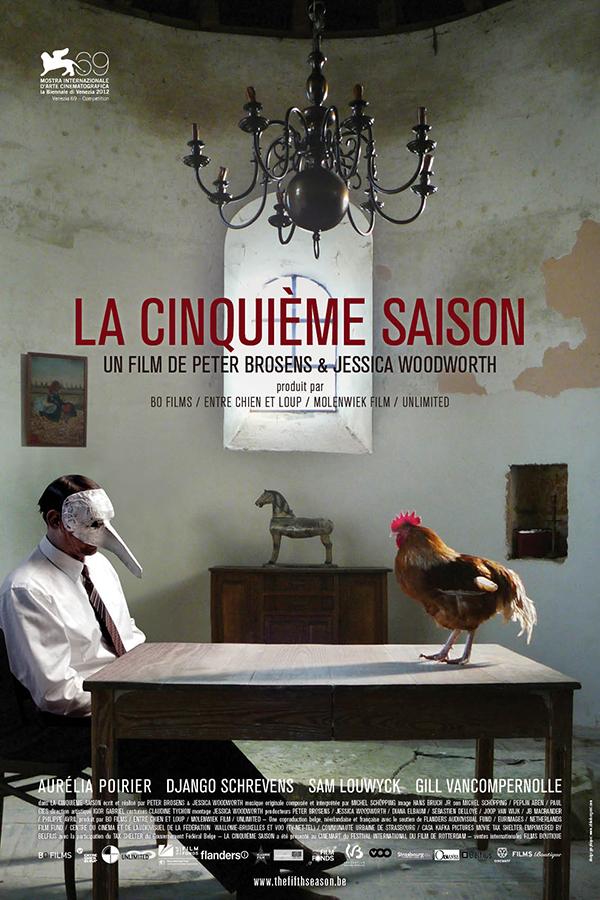 [MULTI] La Cinquième Saison  [DVDRIP] [FRENCH]